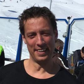 Martijn Wels